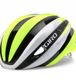 Giro GIRO HELMET SYNTHE HIGHLIGHT YELLOW