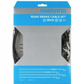 Shimano Shimano Road PTFE Brake Cable Set Black
