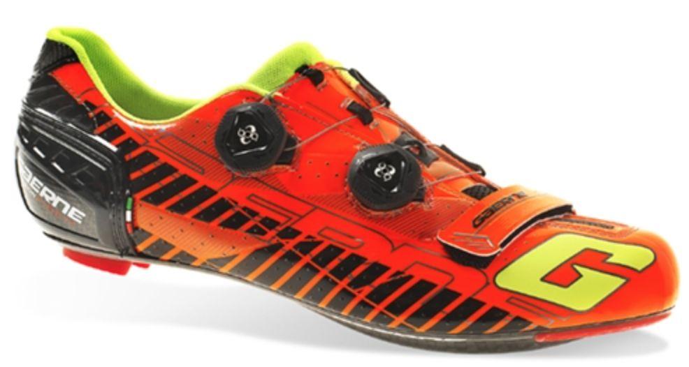Gaerne Shoes Gaerne Carbon G.Stilo - orange