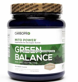 Green Balance by Carbo Pro
