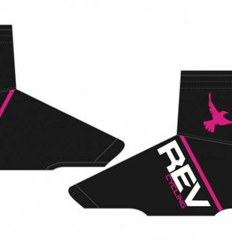 DNA REV Cycling Winter Shoe Covers