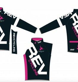 DNA REV Cycling DUO Convertible Jacket