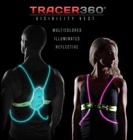 Noxgear Noxgear Tracer 360 Visibility Vest