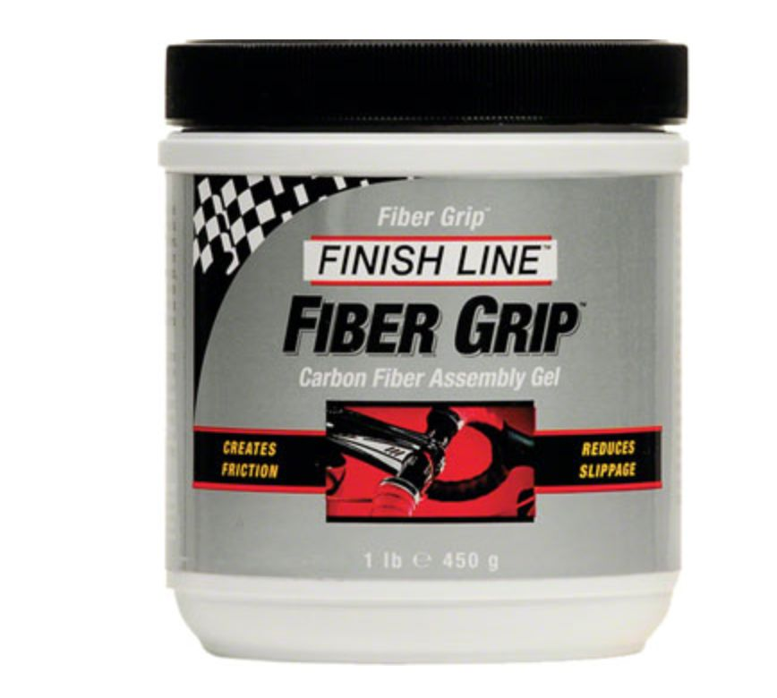 Finish Line Finish Line Fiber Grip, 1lb Tub