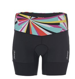 Zoot Sports Zoot Women's Performance Tri Short 6""