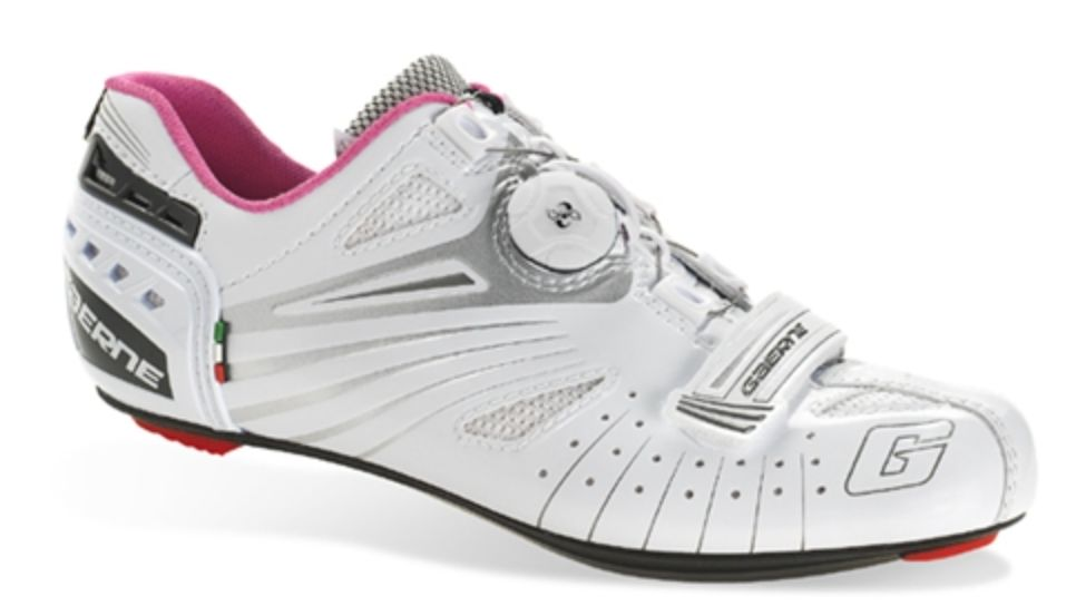 Gaerne Shoes Gaerne - Carbon Composite G.Luna Women's - white