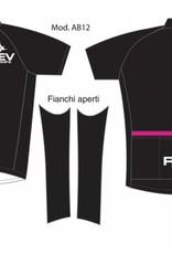 Biemme REV Camps Special Edition Black, Jersey, Ladies, Biemme