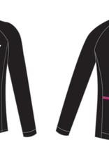 Biemme REV Cycling Special Edition Black, Long Sleeve, Biemme