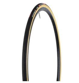 Challenge Challenge 700x25 Strada Tubular black/tan
