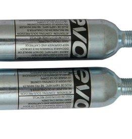 EVO EVO 16g Threaded CO2 Cartridge