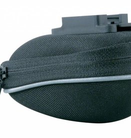 Topeak Topeak Pro Pack Seat Bag with Mount: Small, Black