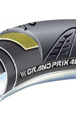 "Continental Tire Company Continental GP4000 S II Tubular (28"" x 22mm)"