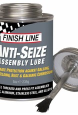 Finish Line Finish Line Anti-Seize Assembly Lube, 8oz Can