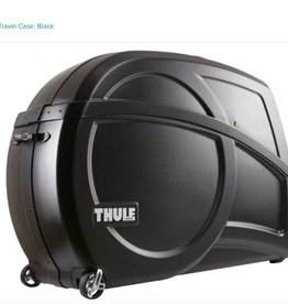 Thule Thule Round Trip Transition Travel Case: Black