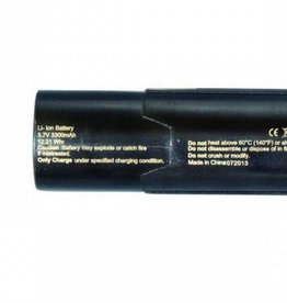 Serfas SERFAS TRUE SERIES LI-ION BATTERY