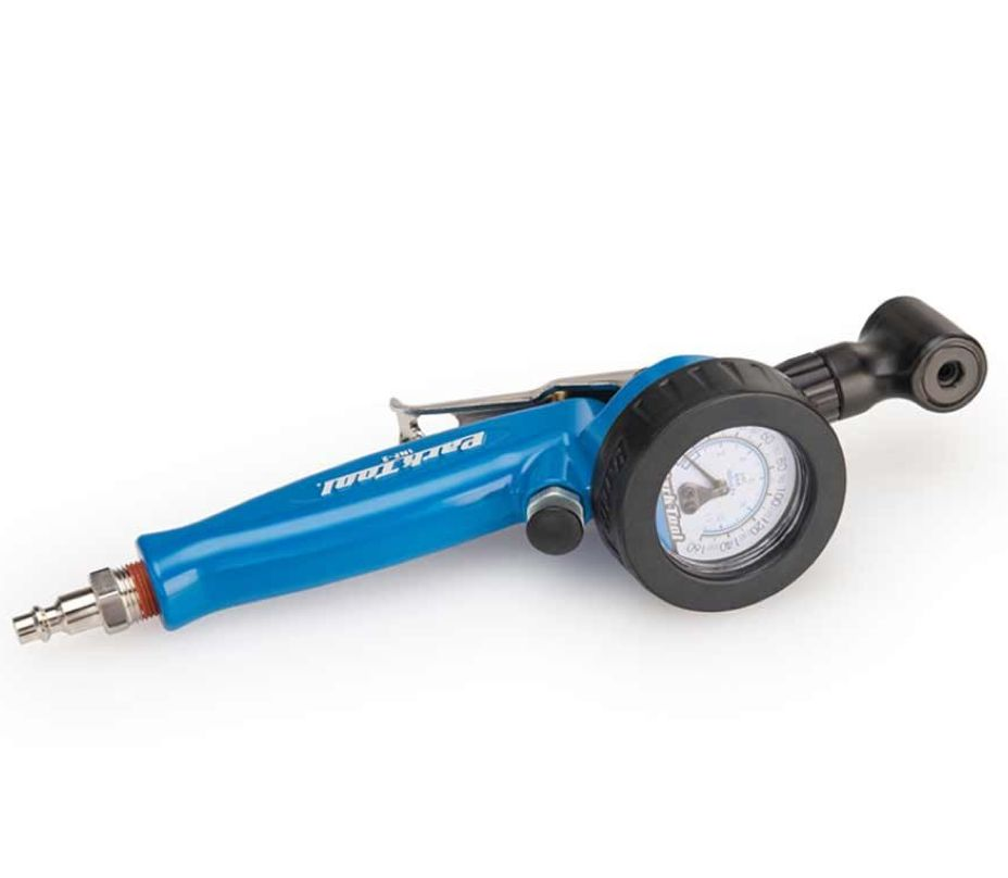 Park Tool Park Tool, INF-2 Tire inflator for air compressor