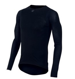 Pearl Izumi Pearl Izumi Transfer Wool Long Sleeve Base Layer