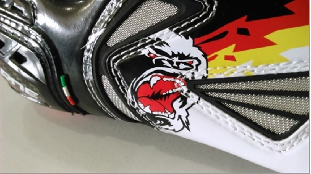 """Gaerne Shoes Gaerne Carbon G.Chrono - Gorilla """"Limited Edition"""" road shoes"""