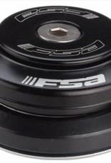 """FSA (Full Speed Ahead) FSA Orbit C-40-ACB Integrated Headset, 1-1/8""""-1.5"""" Black"""
