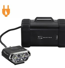 Serfas SERFAS TRUE 1200 USB HEADLIGHT