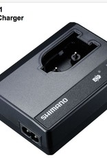 Shimano Shimano BATTERY CHARGER FOR SM-BTR1 EXT BATTERY, W/O PWR CABLE