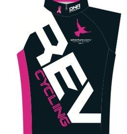 DNA REV Cycling Black, Vest, DNA