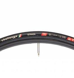 Challenge Challenge Strada Tire: Tubular, 700x25, 300tpi, Black