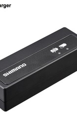 Shimano SHIMANO BATTERY CHARGER, SM-BCR2, FOR SM-BTR2 INT BATTERY,USB CORD
