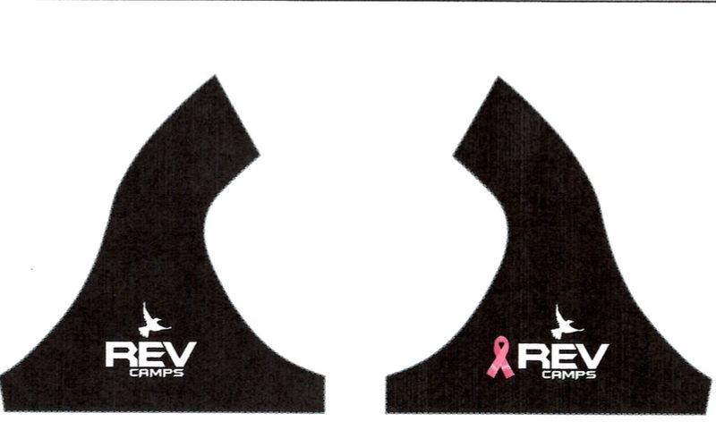 Biemme REV Camps, Shorts, Ladies, Biemme