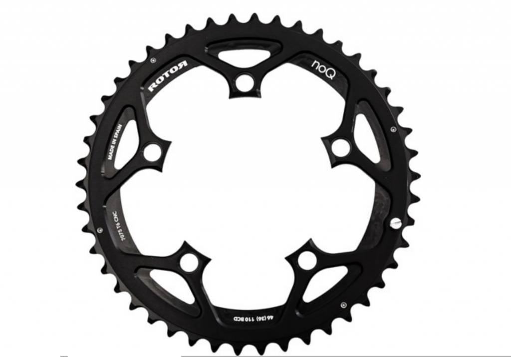 Rotor America Inc Rotor No Q 110 BCD 34T inner chainring