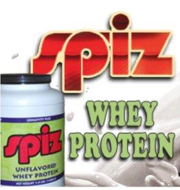 Longevity Plus Spiz Whey Protein 3 lbs