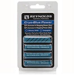 Reynolds Reynolds Cryo-Blue Power Brake Pads