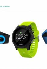 Garmin Garmin GPS Running Watch Forerunner 935 Tri-Bundle
