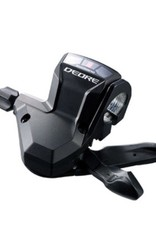 Shimano SHIMANO SHIFT LEVER, DEORE, SL-M590, RT 9 SPEED, W/ OGD