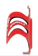 XLAB XLAB Gorilla Bottle Cage - Red