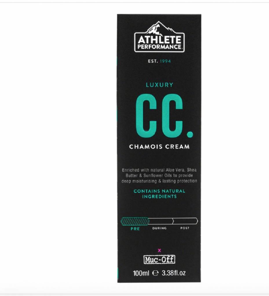Muc-Off Muc-Off Chamois Cream 100ml Tube