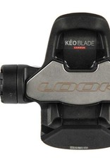 Look Look, Keo Blade Carbon, Pedals, Carbon body, Cr-Mo axle, with 12 and 16nm blades, Black