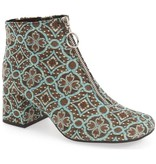 Jeffrey Campbell Bossanova Brocade Boot