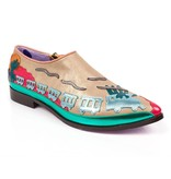 Irregular Choice Magical Express