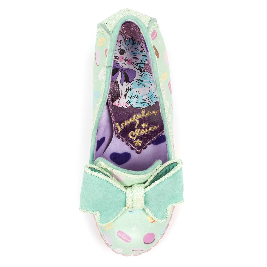 Irregular Choice Little Kisses
