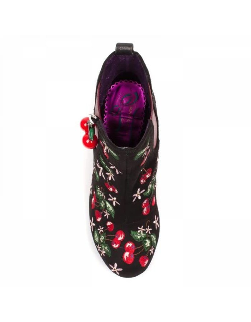 Irregular Choice Cherry Nice