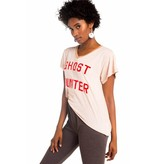 Wildfox Couture Ghost Hunter Romeo V Neck Tee