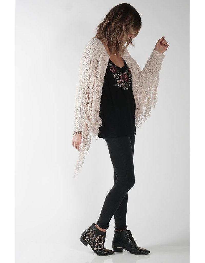 Knot Sisters Kristy Sweater Cream