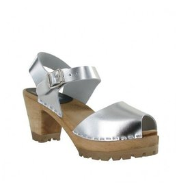 MIA shoes Greta Silver