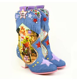Irregular Choice She's Hip He's Hop
