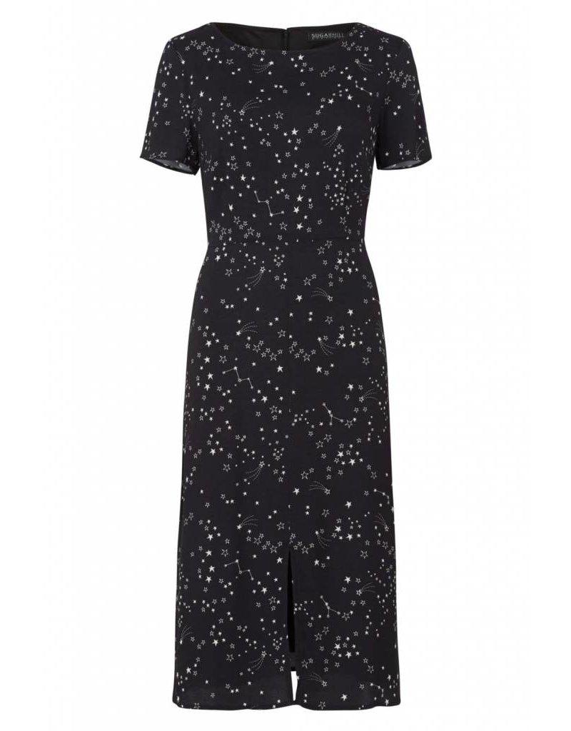 Sugarhill Boutique Cassie Starry Sky Dress