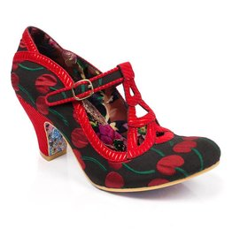 Irregular Choice Nicely Done