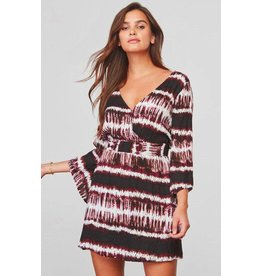 Jack by BB Dakota Laina Kimono Dress
