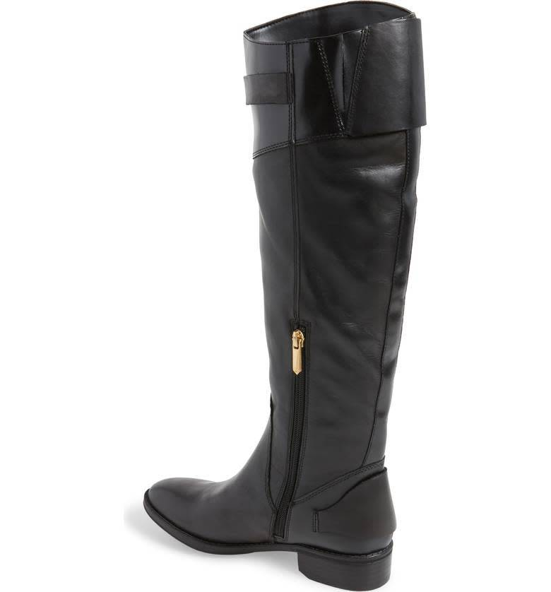 Sam Edelman Portman Leather Riding Boot