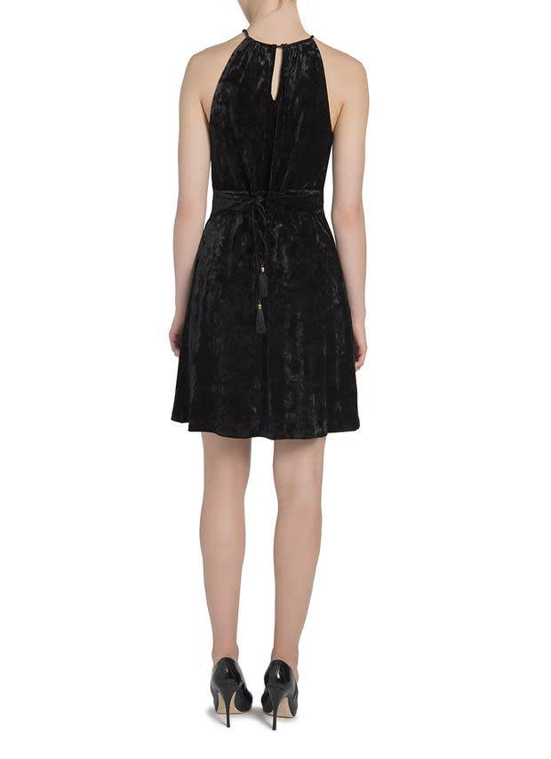 Lysse Willa Black Dress